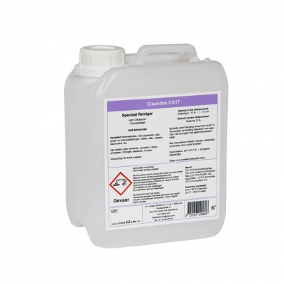 Cleanitex CX17 - 2,5 liter