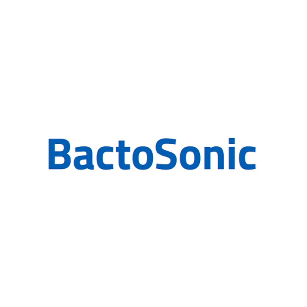 Logo BactoSonic