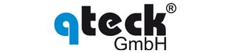 Logo Qteck - Djaky