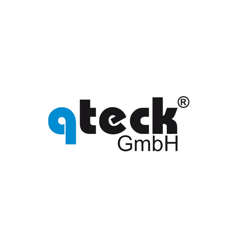 Logo Qteck