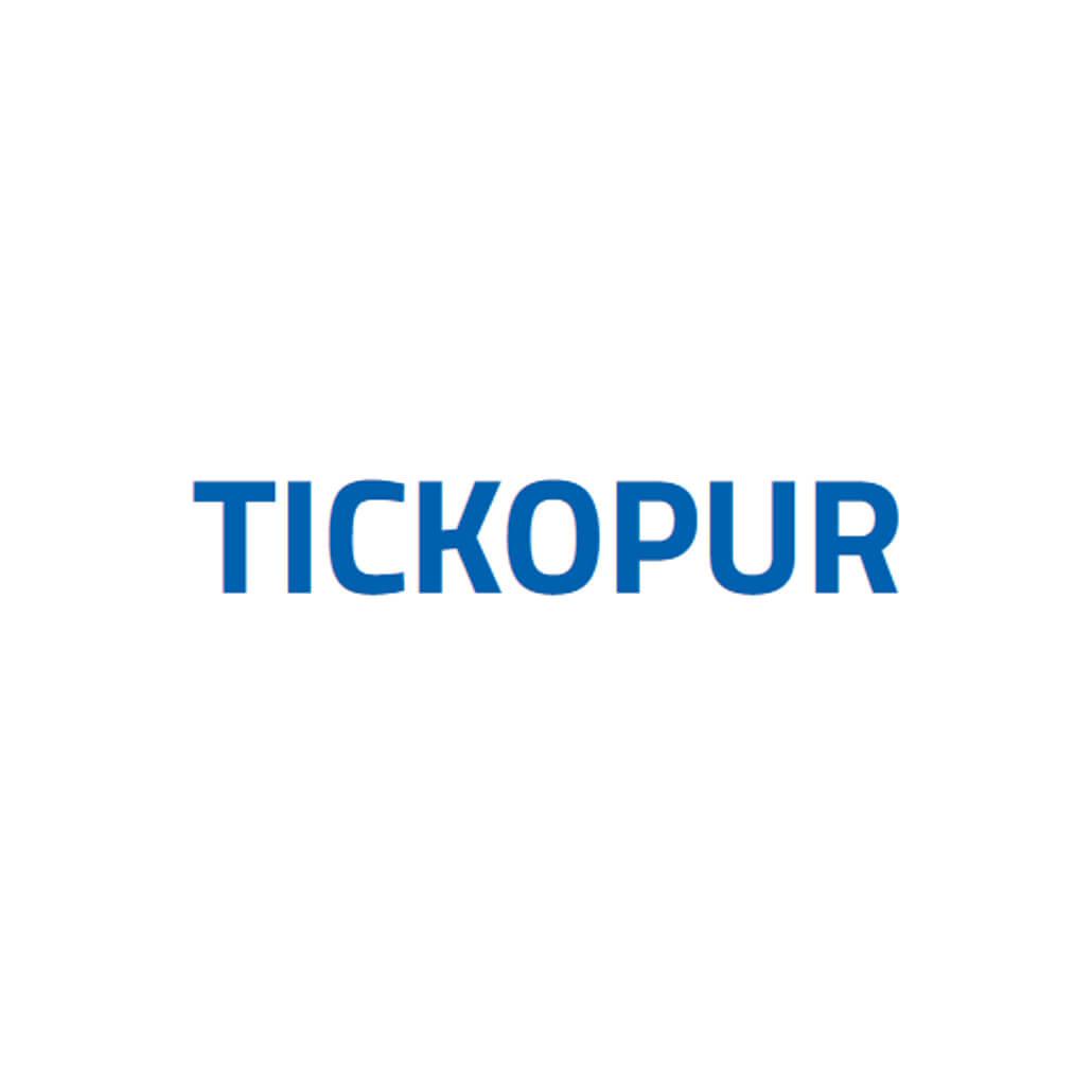 Logo Tickopur