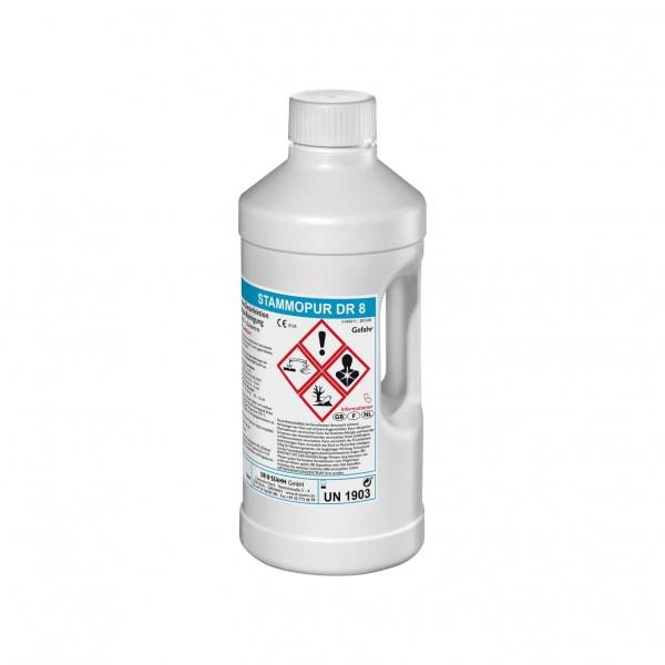 Stammopur DR8 - 2 Liter