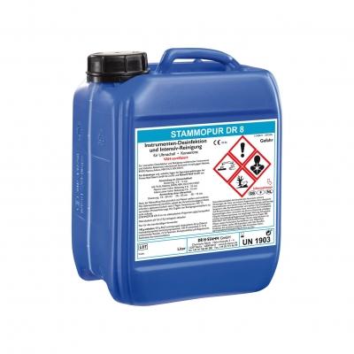 Stammopur DR8 - 5 Liter