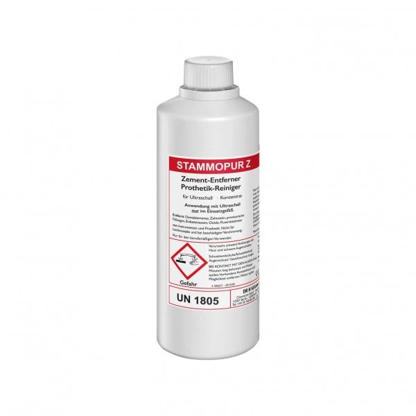 Stammopur Z - 1 Liter