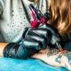 Tattoo instrumenten reinigen