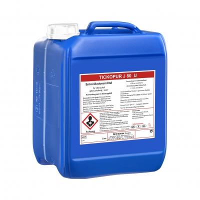 Tickopur J80U 10 Liter