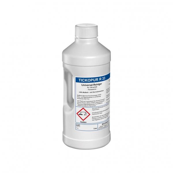 Tickopur R33 - 2 Liter