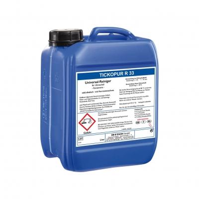Tickopur R33 - 5 Liter