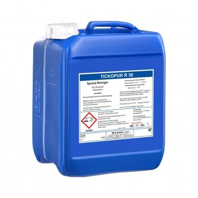 Tickopur R36 10 Liter