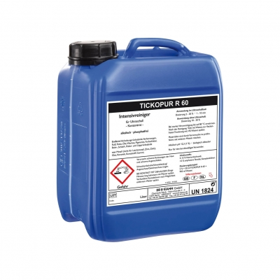 Tickopur R60 - 5 Liter