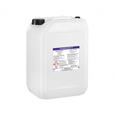 Tickopur RW77 - 25 Liter