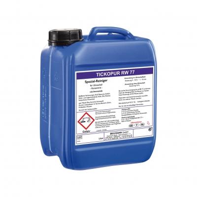 Tickopur RW77 - 5 Liter
