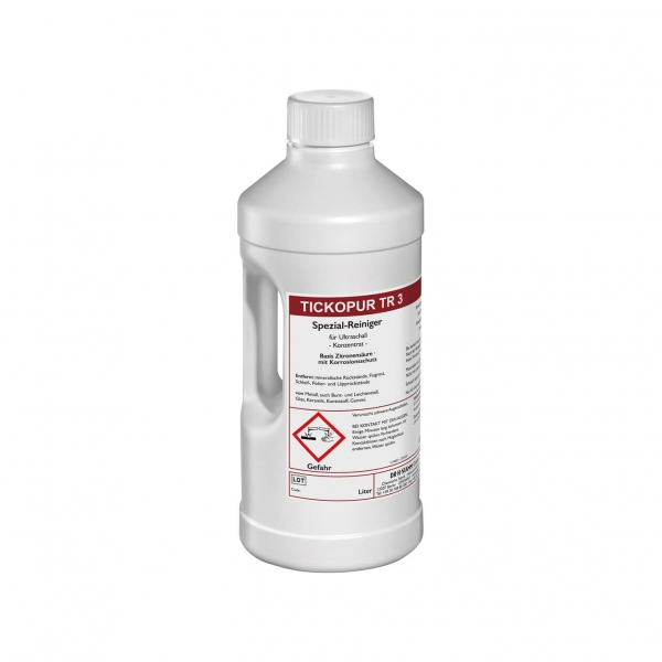 Tickopur TR3 - 2 Liter