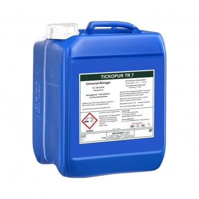 Tickopur TR7 10 Liter