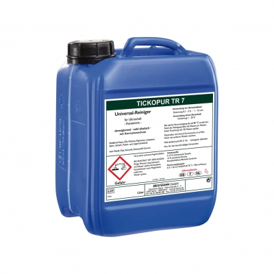 Tickopur TR7 - 5 Liter
